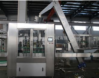 GCF18-6批发供应油灌装机食用油灌装机