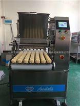熊猫曲奇生产设备