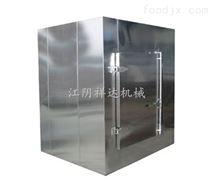 红枣热风循环烘箱