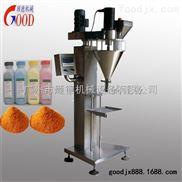 湖南食品粉末灌装机 粉体灌装生产线 高产量粉剂灌装机械