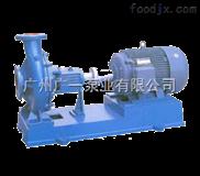 广州*水泵厂ISR型热水循环泵-广一热水泵