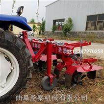 土豆培土機上土專用