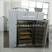 红薯条烘干机 粉条烘干机 汽电两用热风循环烘箱