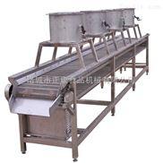 不锈钢摊晾机,风干机 全自动摊晾机 酿酒设备 酒厂设备