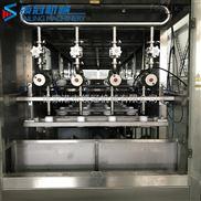 QGF-桶裝礦泉水生產線設備