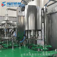 LG24-24-8-領冠礦泉水灌裝機3-5L旋轉式液體灌裝設備