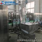 LG旋转式三合一3-5L灌装机瓶装水灌装生产线