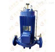 SPG型管道式屏蔽泵