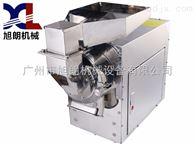 小型三七粉碎机超细中药粉碎机-广州旭朗机械