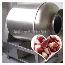 肉制品入味设备 全自动罗隔肉真空滚揉机