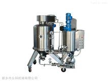 新鄉眾科(ke)3-10平方全不銹鋼水(shui)平圓盤過濾機
