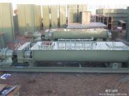 邯鄲SJ-60雙軸粉塵加濕攪拌機處理量滄州重諾