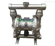 QBY-50气动隔膜泵 油漆、涂料泵 耐强酸碱