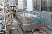 XCL-X450厂家供应高压喷淋水果清洗机