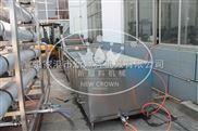 厂家供应高压喷淋水果清洗机