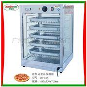DH-E1X盘架式食品保温站/保温柜