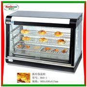R60-1弧形保温柜/小吃保温柜