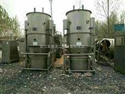 二手全新100型高效沸腾干燥机