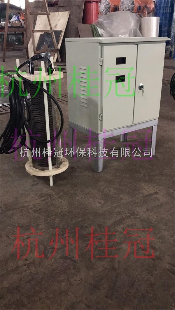 奉化HGLQT冷却塔循环水吸垢器工作原理