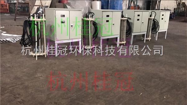 洪江HG冷却塔除垢器哪个牌子性价比高