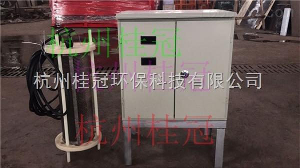 绍兴HGLQT冷却塔专用吸垢器什么价位