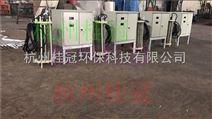 韩城HG全自动冷却塔吸垢器性价比很高
