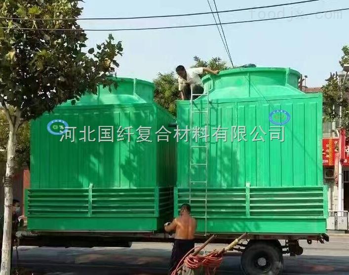 800吨冷却塔