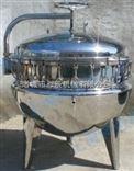 电加热蒸煮锅价格