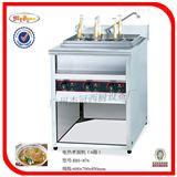 EH-876杰冠+立式喷流式电热煮面机/煮面炉/汤粉炉/煲汤炉/意粉炉