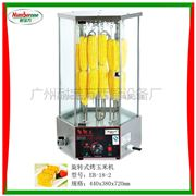 EB-18-2旋轉式燒烤爐