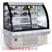 广西1.2米1.5米1.8米蛋糕柜冷藏柜保鲜柜水果柜饮料柜冰柜供应厂家