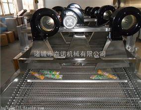 JN-6000袋装食品清洗风干机设备