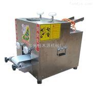 仿手工自动饺子皮机 小型饺子皮机子厂家 中厚边薄饺子皮机