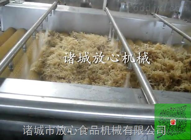 海带净菜加工设备