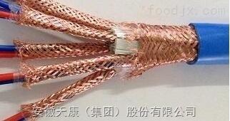 EX-HA-FFRP-5*2*1.5热电偶用补偿电缆