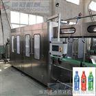 DGCF24-24-8全自动汽水灌装生产线