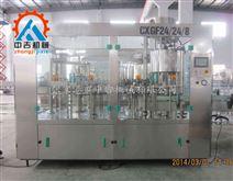 纯净水灌装机生产线