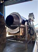 鱼松加工设备 滚筒肉松机