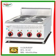 EH-687豪華臺式電熱煮食爐