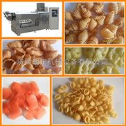 厂家直销膨化食品机械设备-济南朗正