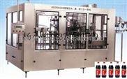 DCGF-全自动碳酸饮料灌装机设备