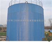 沼气发酵罐使沼气走出一条农业循环发展新路子