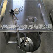 小型盐水注射机