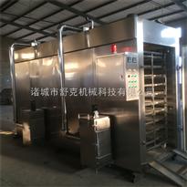SKYX500大型鹌鹑蛋糖熏炉多少钱