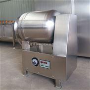 gr-200-200升白条鸡肉滚揉机