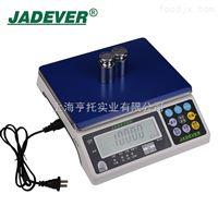 工业专用0.1g高精度电子桌秤 宁波15KG打印电子桌称价格