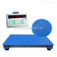 3t带打印电子地磅厂家 上海1T电子地磅价格