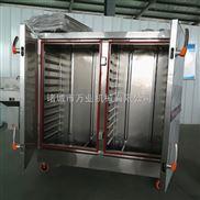 小型蒸箱价格,小型千页豆腐蒸箱价格万业机械
