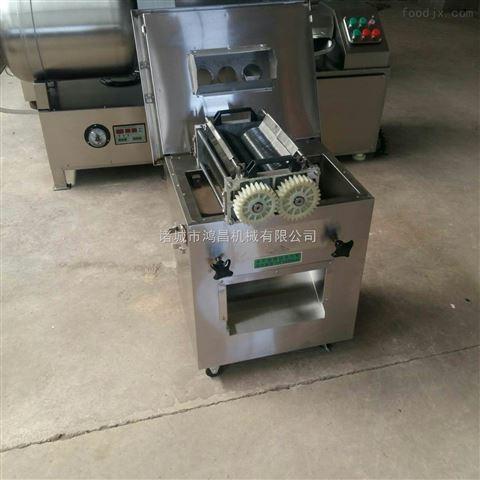 千页豆腐切片机 切丝设备厂家让利