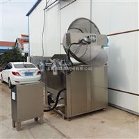 厂家批发价鱼豆腐油炸机专用设备